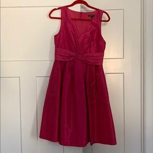 Banana Republic Madmen Collection Pink Dress